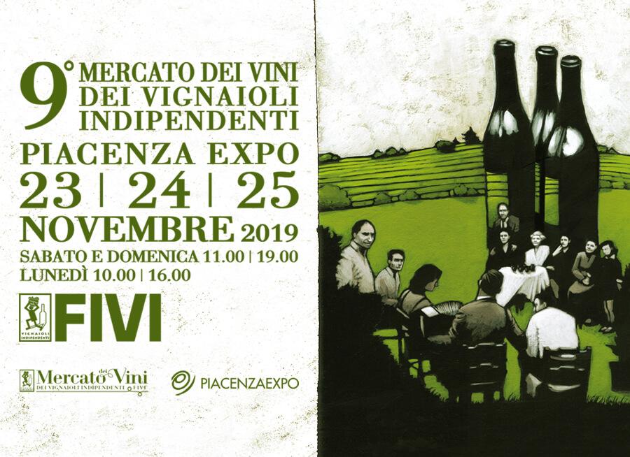 9 mercato dei vini dei vignaioli indipendenti